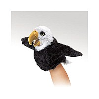 Little Eagle Puppet