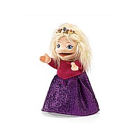 Royal Princess Puppet