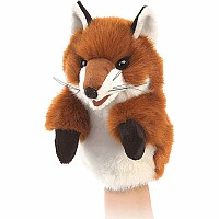 Little Fox Puppet,