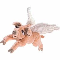 Flying Pig Puppet