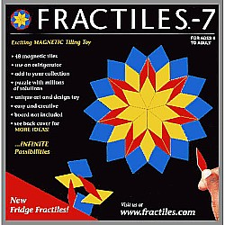 Fridge - Size Fractiles