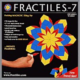 Fractiles Travel Size