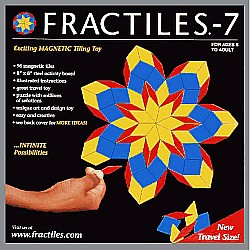 Fractiles Travel-Size