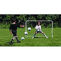 4' X 6' Competition Soccer Goal