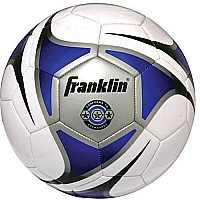 Franklin Sports Industry 6350 Soccer Ball, Size 3 - Quantity 6