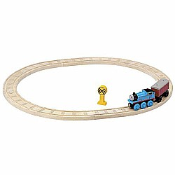 Starter Set Oval with Thomas