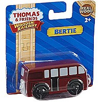 Fisher-Price Thomas The Train Wooden Railway Bertie