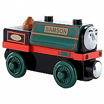 Samson the Train