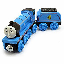 Fisher-Price Thomas the Train Wooden Railway Gordon The Big Express Engine