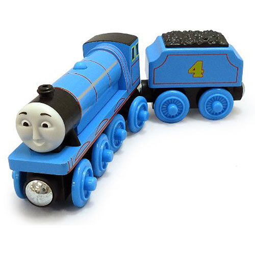 7cbce26125d9d9 Fisher-Price Thomas the Train Wooden Railway Gordon The Big Express Engine