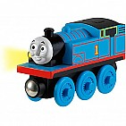 Fisher-Price Thomas the Train Wooden Railway Talking Thomas