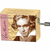 Beethoven Fur Elise Music Box