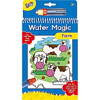 Galt Water Magic - Farm