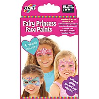 Fairy Princess Face Paints