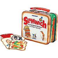Slamwich Collector's Edition Tin