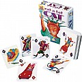 Rat-a-Tat Cat Card Game