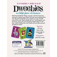 Dweebies TIN
