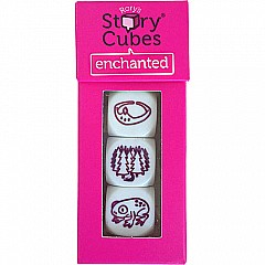 Rory's Story Cubes Mix - Enchanted