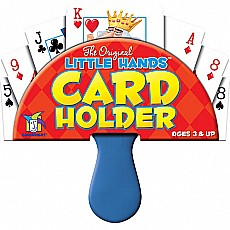 Original Little Hands Playing Card Holder