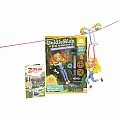 GoldieBlox and the Zip Line