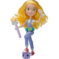 GoldieBlox Zipline Figure