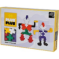 Plus-Plus Blocks: Midi 50 Piece Set