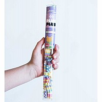 Plus-Plus Tube - Pastel Mix