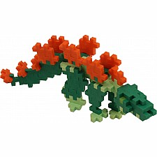 Plus-Plus Tube - Stegosaurus