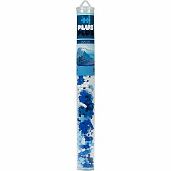 Plus-Plus Tube - Water Mix