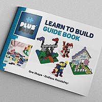 Plus-Plus Learn To Build - Basic
