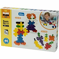 Plus-Plus BIG - 90 pc Basic