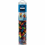 Plus-Plus Tube - 240 pc Basic