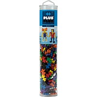 Plus-Plus Basic Mix 240 Pieces