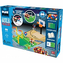 Learn To Build - Sport