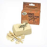 Dino Skeleton Mini Excavation Kits