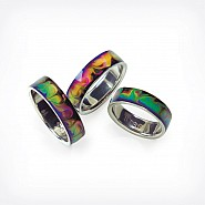 Amazing Mood Rings