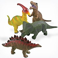 Large Dino Figurines