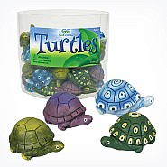 Garden Friends - Turtles