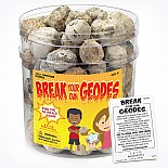Break-Your-Own-Geodes