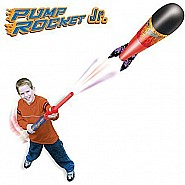 Geospace 12910 Pump Rocket Jr. in Pop Floor Dspy