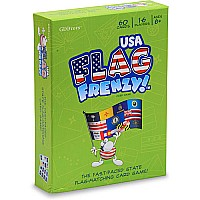 Flag Frenzy USA