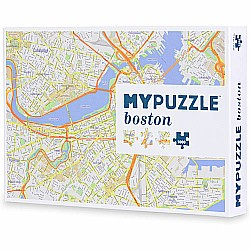 MyPuzzle Boston