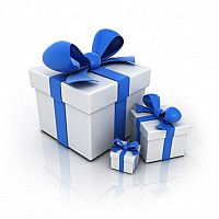 Gift Certificates - select your amount