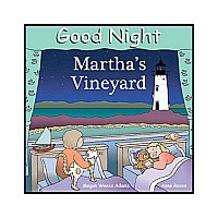 Good Night Martha's Vineyard
