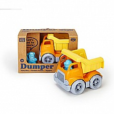 Dumper - Yellow