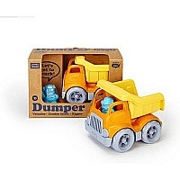 Dumper Construction Truck-blue/ Yellow