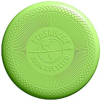 Ecosaucer Flying Disc