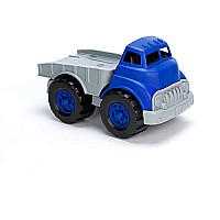 Green Toys - Flatbed Truck  Race Car