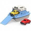 Green Toys - Ferry Boat with Mini Cars