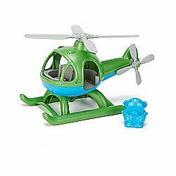 Helicopter-green